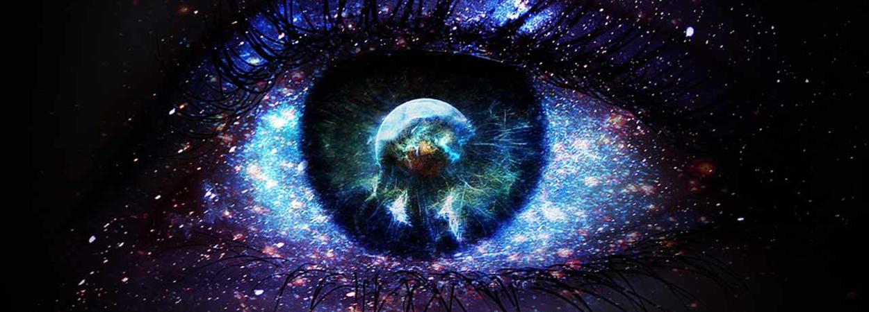 Le miroir psychique