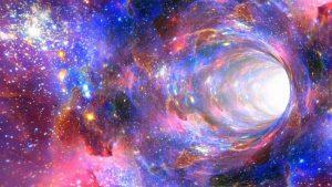 Akasha source de l'espace et du temps